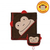 skiphop-zoo-hooded-kid-towel-mitt-set-monkey_3
