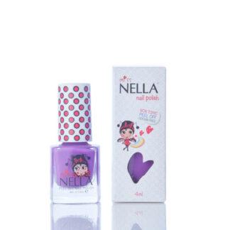 Miss Nella Nagellack
